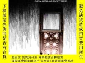 二手書博民逛書店Mobile罕見CommunicationY307751 Rich Ling; Jonathan Donner