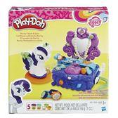 Play-Doh 培樂多 彩虹小馬珍奇旋轉遊戲組[衛立兒生活館]