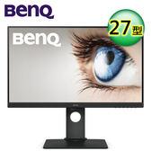 BenQ IPS LED 27吋 商用入門護眼螢幕(BL2780T)【加贈全家35$折扣券】