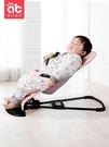 寶寶搖椅 嬰兒搖椅嬰兒搖搖椅安撫椅睡覺寶寶躺椅搖籃床帶娃哄睡兒童搖搖床