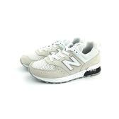 中童 NEW BALANCE KFA574ZP LIFESTYLE 魔鬼氈 兒童復古鞋 運動鞋 《7+1童鞋》9368 白色