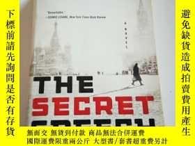 二手書博民逛書店The罕見Secret Speech (The Child 44