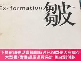 二手書博民逛書店Ex‐formation罕見皺Y497353 原研哉ゼミ 中央公論新社 ISBN:9784120038716