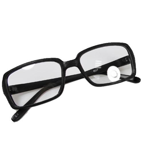 我可能不會愛尼 仿木紋眼鏡鏡框 ☆匠子工坊☆【G2-黑色】