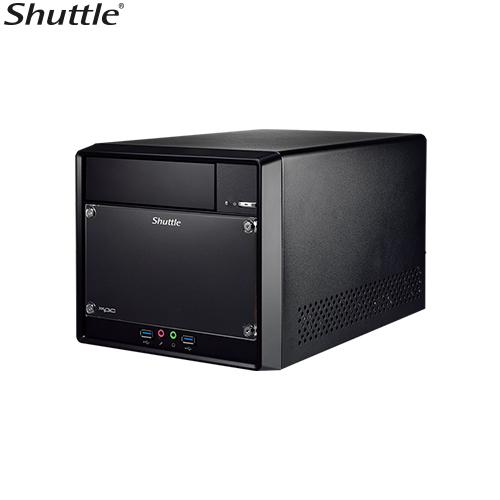 Shuttle 浩鑫 SH310R4 V2 準系統