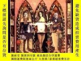 二手書博民逛書店The罕見Steampunk TrilogyY364682 Di Filippo, Paul Lightnin
