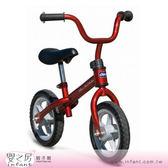 【嬰之房】Chicco 幼兒滑步車(紅)