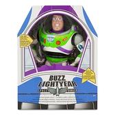 【one more】美國代購 Disney迪士尼 玩具總動員 會說話發聲 巴斯光年 原廠盒裝
