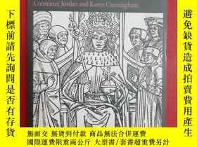 二手書博民逛書店The罕見Law in Shakespeare (莎士比亞的法律