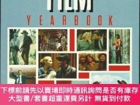 二手書博民逛書店The罕見Film Yearbook, 1988-電影年鑒,1988年Y414958 James Park S