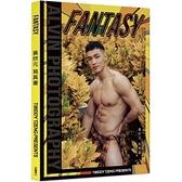 Fantasy:黃欣元Alvin寫真書