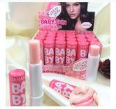 Tanako 嬰兒護唇膏 Baby Skin Lip Blam Vitamin E 3.5g   滋潤妳的雙唇