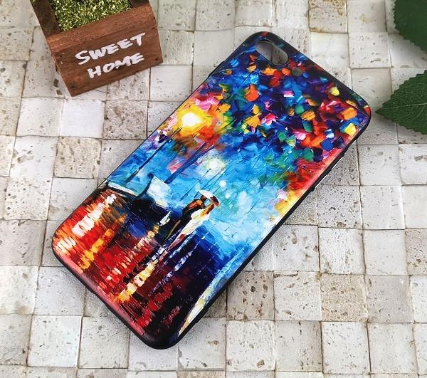 【EDIVIA】彩繪軟殼 iPhone 7 / 8 Plus (5.5吋)