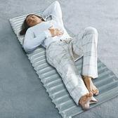 超輕單人雙人戶外充氣墊四季防潮墊睡墊空氣墊坐墊空氣床充氣床igo   酷男精品館