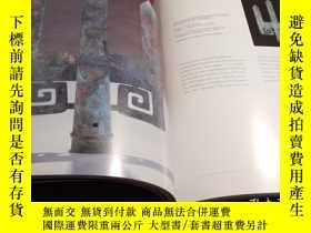 二手書博民逛書店【罕見】IMPERIAL TOMBS OF CHINA 中國帝王