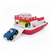 【美國 B.Toys 感統玩具】 排隊搭渡輪(美) VE1008