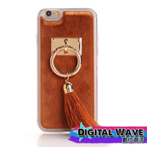 [24hr 火速出貨] 蘋果 iphone 6 6plus 蘋果 iphone 6s皮草吊飾手機保護殼 流蘇吊飾手機殼
