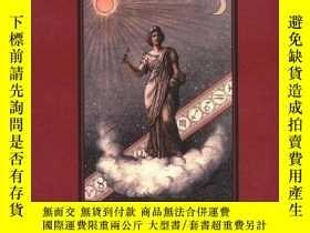二手書博民逛書店The罕見General Principles Of AstrologyY256260 Aleister Cr