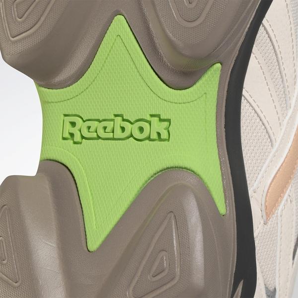 REEBOK ROYAL BRIDGE 4 女鞋 慢跑 復古 增高 休閒 粉 米 咖啡【運動世界】GV7140