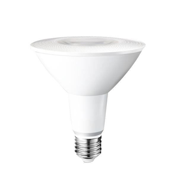 LED 燈泡 旭光PAR38投射燈 8W 平均壽命16000h更耐用 高折射率反射率/防水防塵 戶外景觀燈