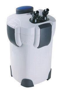 大流量 外置過濾桶
