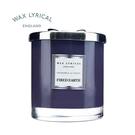 英國PM-WAX LYRICAL洋甘菊與紫羅蘭雙蕊香氛蠟燭-玻璃裝含蓋