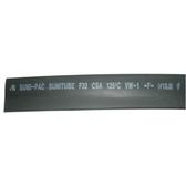 KSS F32-10 熱收縮套管 10mm 1M (黑)