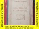 二手書博民逛書店罕見大氣中的水分循環Y28052 大氣中的水分循環 大氣中的水分循環 出版1963