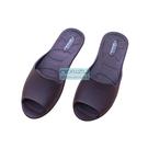 MONZU 滿足3S零著感室內拖鞋(咖啡)-XL