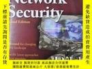 二手書博民逛書店Network罕見Security Second EditionY233261 Network Securit