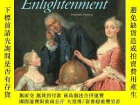 二手書博民逛書店Panorama罕見Of The Enlightenment (getty Trust Publications奇