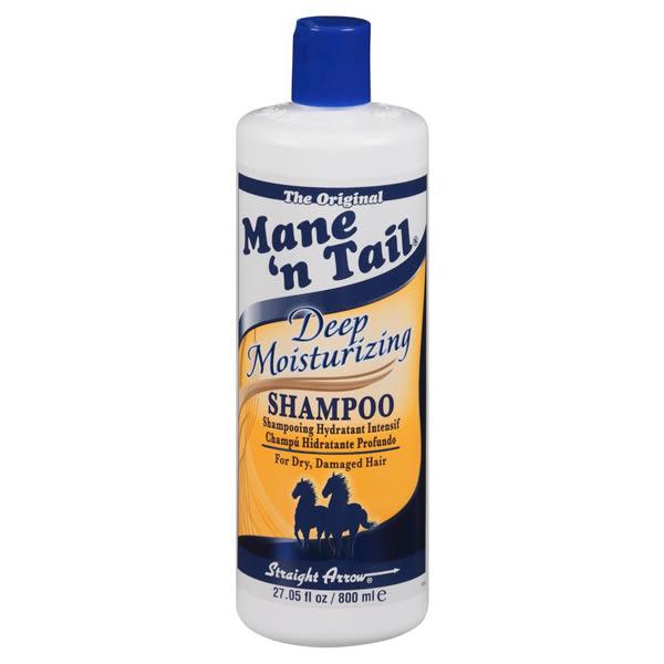 美國【箭牌馬】馬湛藍保濕洗髮精 27.05oz