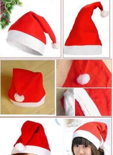 [協貿國際] 聖誕禮物聖誕成人兒童帽 (15個價)