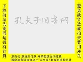 二手書博民逛書店多區域人口遷移流動模型:方法、原理及應用:methods,罕見principles and application