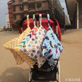 尿布袋 寶寶防水嬰兒掛袋尿布袋尿不濕外出收納包尿片便攜袋子  瑪麗蘇