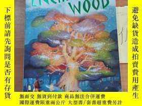 二手書博民逛書店THE罕見ENCHANTED WOODY246207