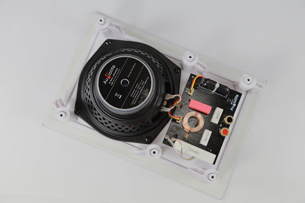 Audiolife HD-1061N 崁入式喇叭(一組兩支)