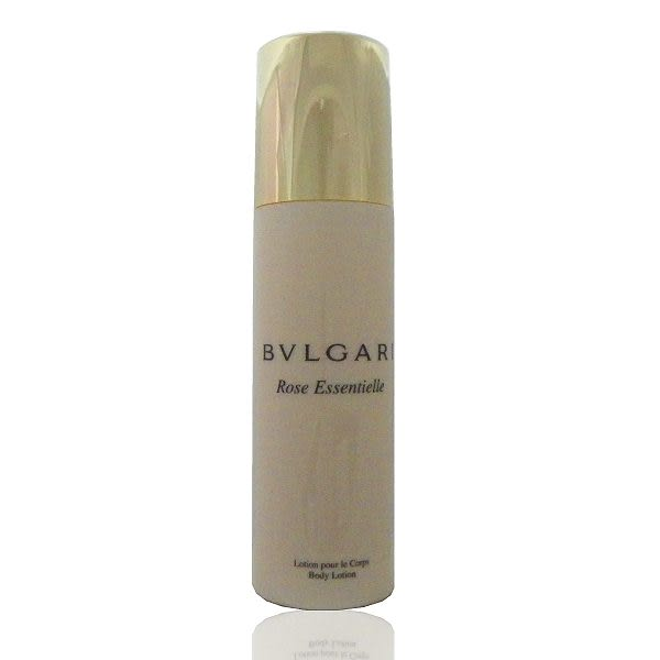 Bvlgari Rose Essentielle Body Lotion 馥郁玫瑰身體乳 200ml