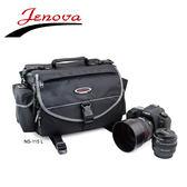 ◎相機專家◎ JENOVA 吉尼佛 NS-115L 單眼相機包 經典系列 側背包 公司貨