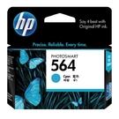 HP NO.564 564 藍色 原廠墨水匣 CB318WA 適用3070A 4610 4620 5520等