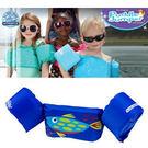 兒童泳衣 浮力夾克 美國學習式救生浮力衣...