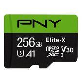 PNY Elite-X 256GB 記憶卡小卡