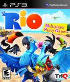 PS3 里約大冒險(美版代購)