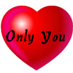 Only You 中大尺碼