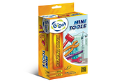 【智高 GIGO】小工程師工具組-4PCS #8049