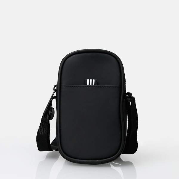 IMPACT Adidas NMD Pouch Bag 黑 三葉草 側背包 斜肩包 小包 超實用 男女 DH3218