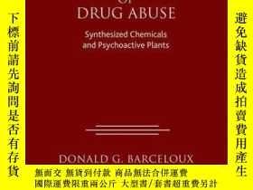 二手書博民逛書店Medical罕見Toxicology of Drug Abuse: Synthesized Chemicals
