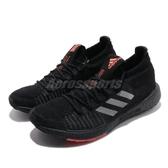 adidas 慢跑鞋 PulseBOOST HD Guard M 黑 灰 男鞋 運動鞋 【PUMP306】 EG0971