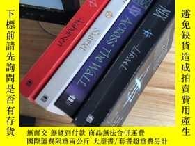 二手書博民逛書店NIX罕見系列4冊Y15616 請看圖 請看圖 ISBN:9780061474330 出版2003