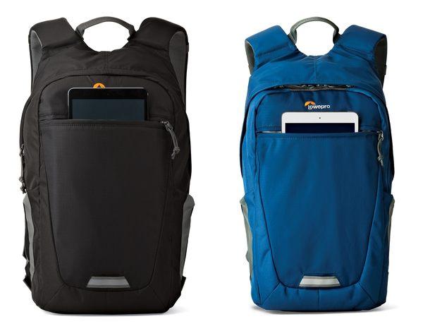 羅普 Lowepro Hatchback BP 150 AW II 豪客攝影家 雙肩後背包 ( L161 黑 ) ( L162 藍 )【公司貨】 限時